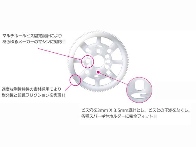 PR Pinion Gear