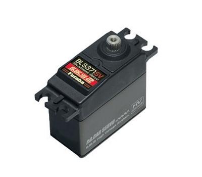 FUTABA 00107037-3 BLS371SV ハイボルテージプログラマブルサーボ【S.BUS2/GPカー向き】