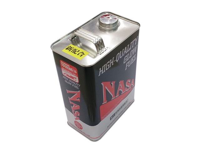 NASA FT16-4L-NEW FENRIR TOURING 16 4L【新配合】