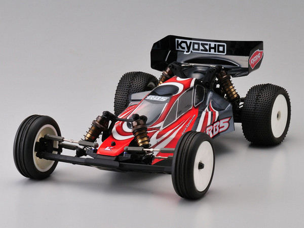 KYOSHO RB5/RT5/SCパーツ