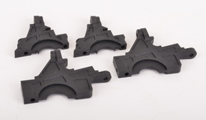 Schumacher U4189 Mounts; Upper Trans - CAT K1 set 4