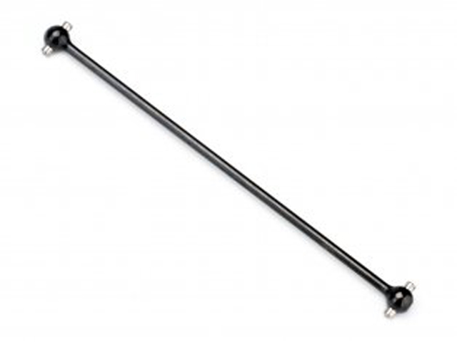 HPI 114765 DRIVE SHAFT (SHORT PIN/125MM)
