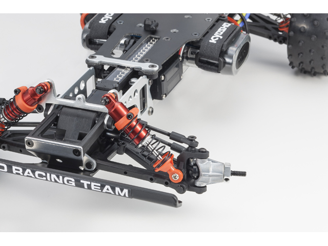 KYOSHO 30617 OPTIMA EP 4WD KIT