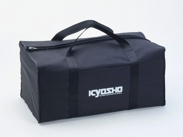 KYOSHO 87618 KYOSHO キャリングケース(ブラック)