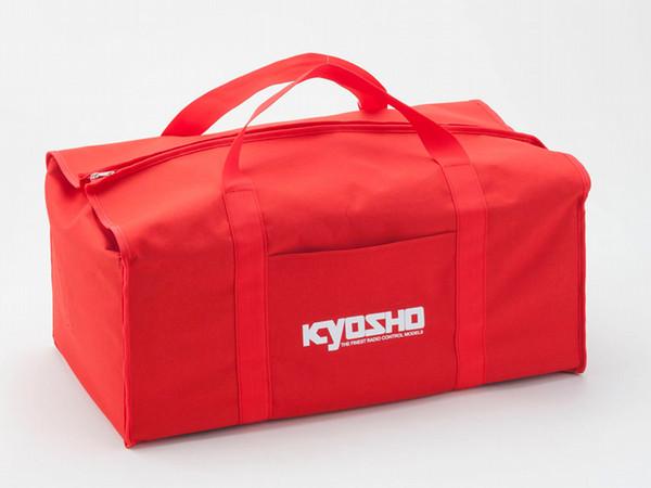 KYOSHO 87619 KYOSHO キャリングケース(レッド)
