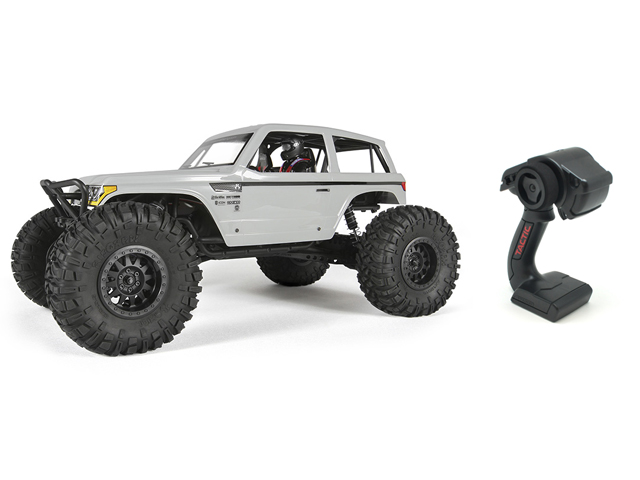 AXIAL AX90045 Axial レイス スポーン 4WD RTRキット