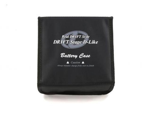 D-Like DL411 Lipoバッテリー用 セーフティケース