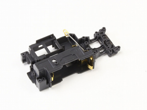 KYOSHO MD201SP SPメインシャシー(金メッキ端子付/MA-020/VE)