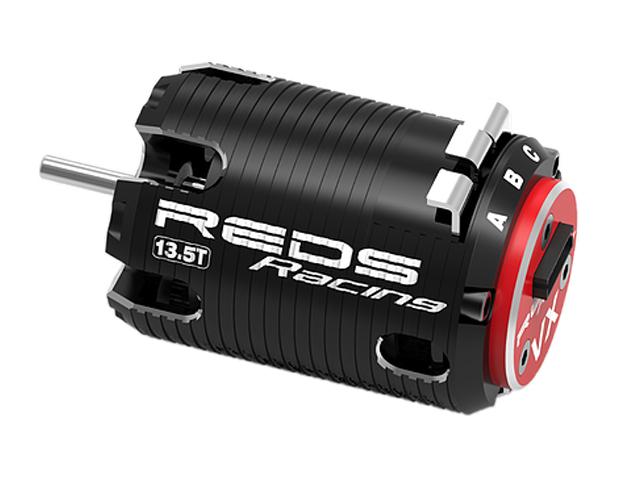 REDS MTTE0007 VX 540 ブラシレスモーター【17.5T】