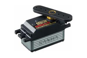 SANWA 107A54371A SRG-LS ブラシレスロープロサーボ