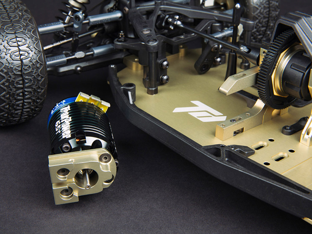 Team Durango TD102036 DEX410v5 4WD バギーキット【ご予約商品です】