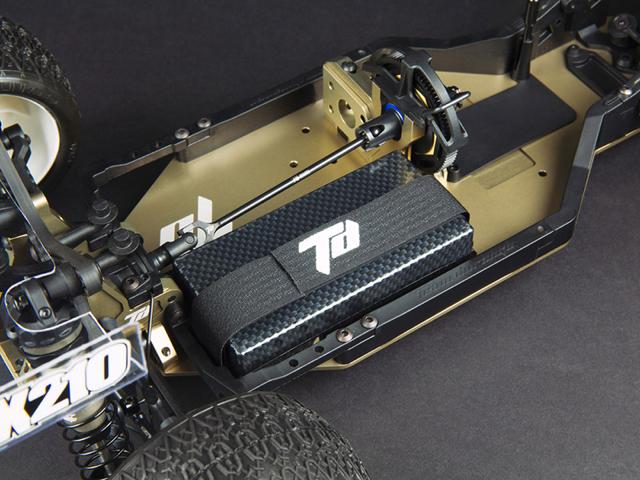 Team Durango TD102037 DEX210F 2WD バギーキット【ご予約商品です】