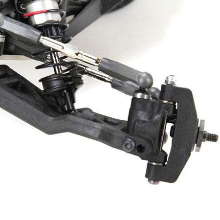 TEAM LOSI TLR03006 22 (トゥエンティートゥー) 3.0 レーシング 2WD バギーキット