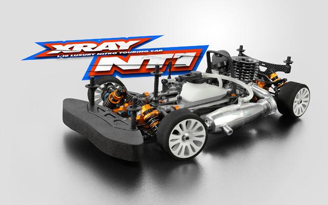 XRAY 330012A# NT1 2016スペック 1/10GPツーリングカーキット 初回ロット限定バージョン【ウィンドブレーカー付/ご予約商品です】