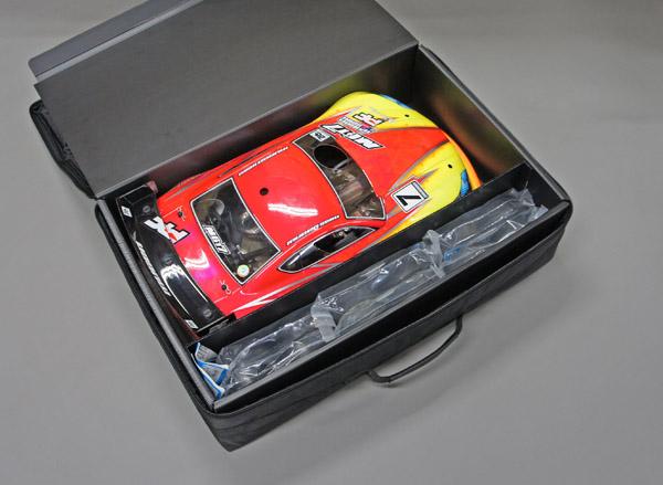 MUGEN P0328 キャリングバッグ GT