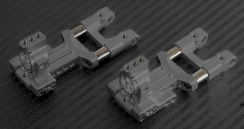 WRAP UP NEXT 0249-FD VX サスペンションシステム Ver.3(2.5mm/black)
