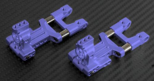 WRAP UP NEXT 0250-FD VX サスペンションシステム Ver.3(2.5mm/blue)