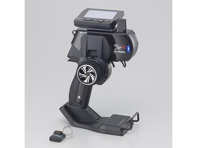 KO PROPO 10576 EX-RR KR-415FHD付き送受信機セット