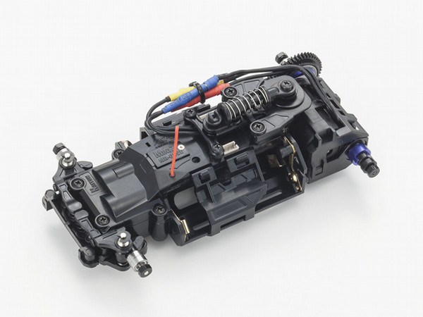 KYOSHO 32782 MR-03VE PRO MM2シャシーセット