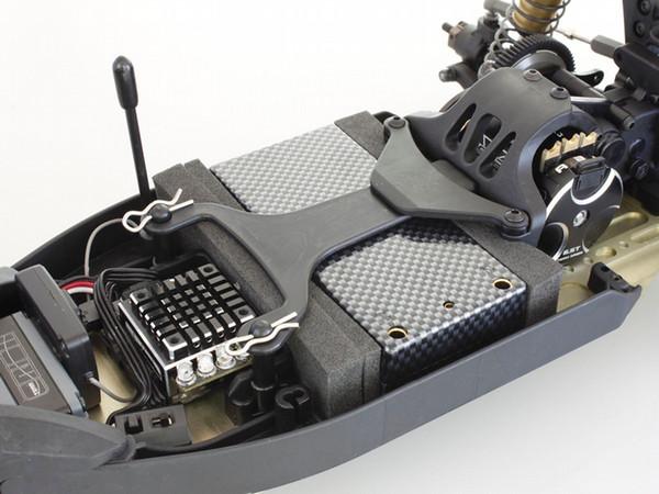 KYOSHO 34302 アルティマRB6.6 2WD キット【ご予約商品で28日入荷予定です。】