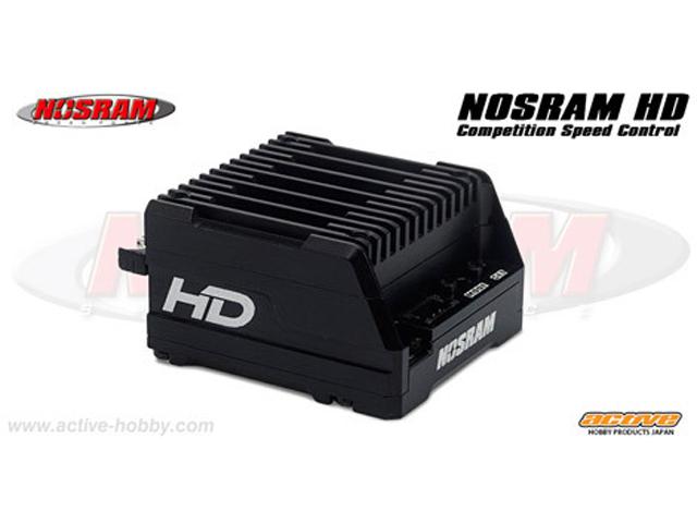 NOSRAM 900004 NOSRAM HD TC SPEC(EPツーリング用)