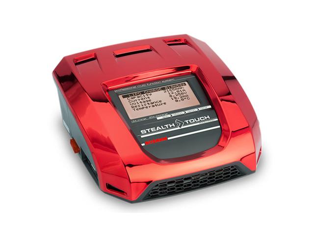 NOSRAM 91555 ステルスタッチエボリューション充放電器