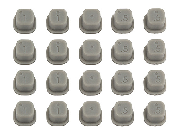 ASSOCIATED 92014 Arm Mount Inserts
