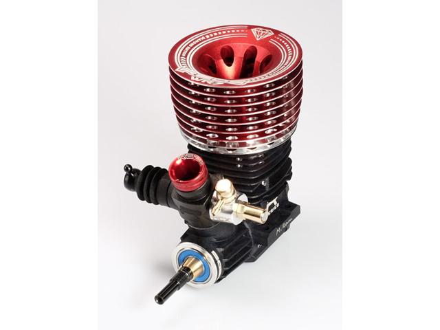 REDS ENBU0008 WR7 ワールドレーシング ダイヤモンドエディション 1/8バギー エンジン