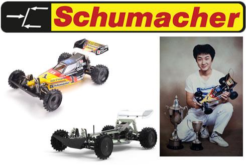 Schumacher  K172 Schumacher CAT XLS Masami