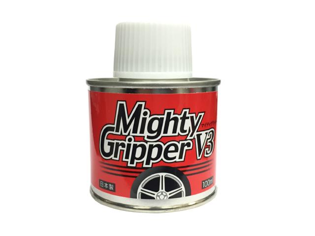 NASA MGV3R Mighty Gripper V3【赤】(マイティグリッパーV3アカ)