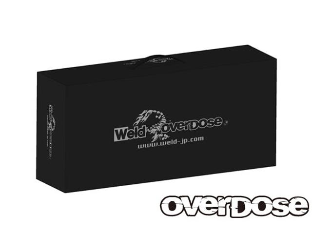 OVERDOSE OD2292 RCキャリングボックス(3 セット入り)