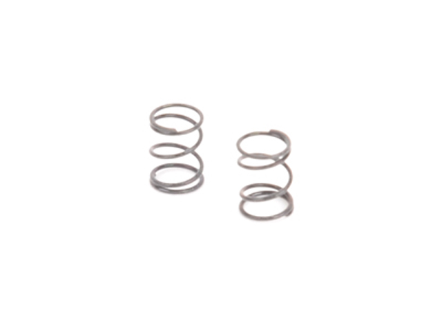 Schumacher U7013 Front Spring Super Soft - 175gf/mm - Eclipse