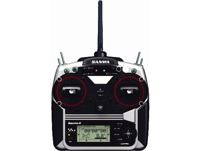 SANWA 101A30713A  Aquila-6 4WD <PC/プライマリーコンポ>