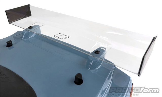 PROTOform 1728-17 TS18 プレカットウイングキット (190mm)
