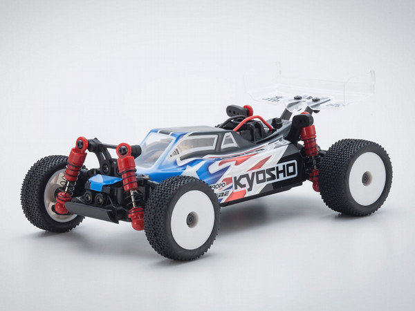 MINI-Z Buggy/コスミックレーサーキット