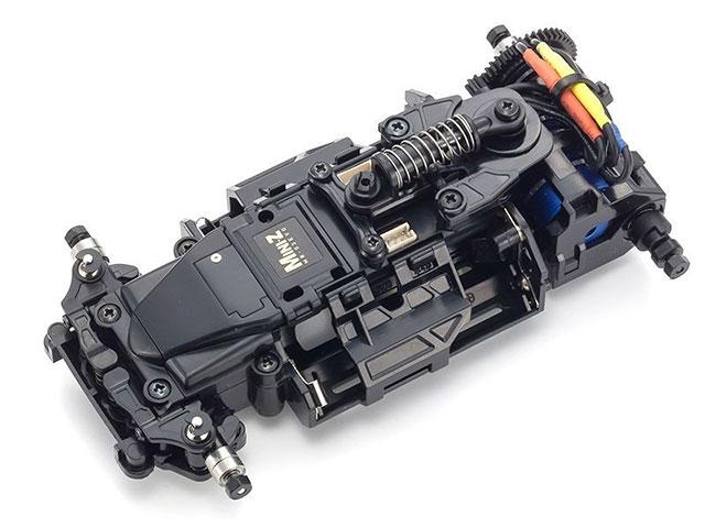 KYOSHO 32791 ミニッツレーサー MR-03EVO シャシーセット(N-MM2/5600KV)