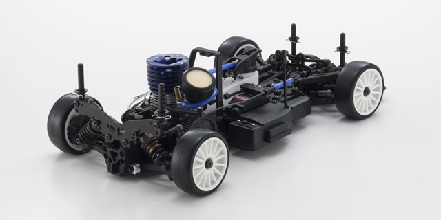 KYOSHO 33206 V-ONE R4s II GPツーリングカーキット