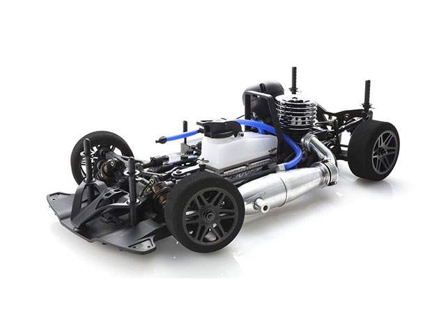 KYOSHO 33211 V-ONE R4 Evo.2 GPツーリングカーキット