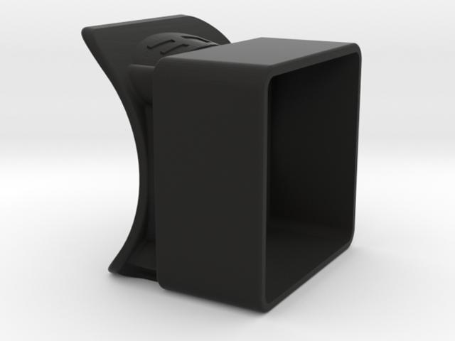 3DRC 3DRC-FBTCR1 R1 Wurks Fan専用クーリングファンブースター【SショートVer/30x30x15mmファン用】