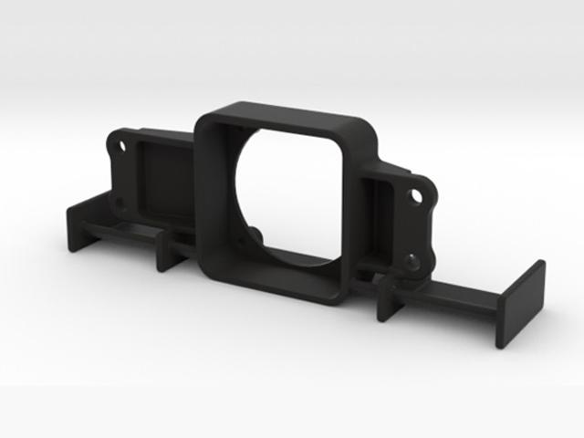 3DRC 3DRC-F6B3D** アソシF6用F1ファンブースター&ディフューザー【30x30mm】