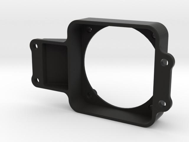 3DRC 3DRC-X1FB4 XRAY X1用F1ファンブースター【40x40mm】