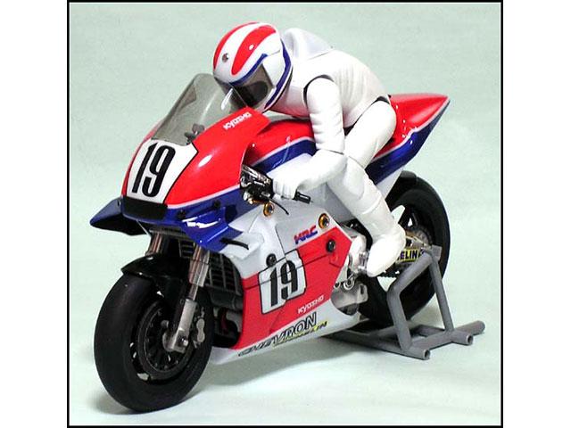 CHEVRON MODEL BSL039 HOR-MOTO【ハングオンレーサー用ポリカボディー】
