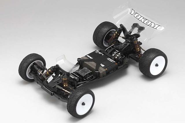 YOKOMO B-YZ2DTMW YZ-2 DTM ワールズ エディション【ご予約商品です。】