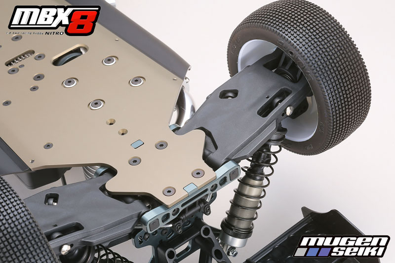 MUGEN E2021/1PL MBX8 JX21-B04プレラッピングエンジンセット付キット(EFRA 2089)【ご予約商品です】