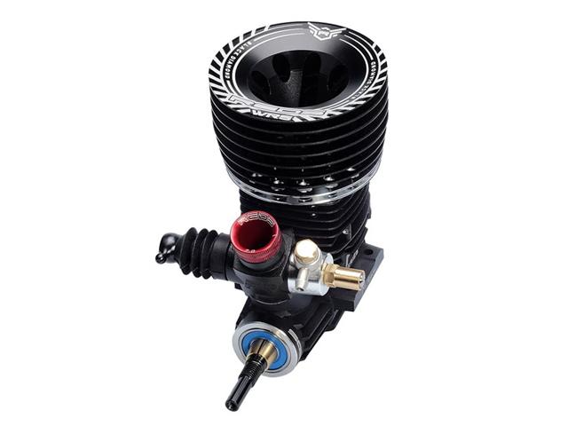 REDS ENBU0014 WR5ブラックダイアモンドHE(超効率コンセプト) 1/8バギー エンジン