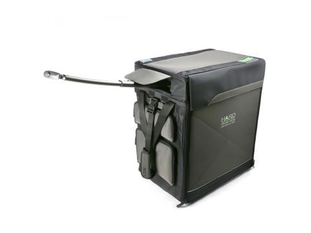 HARD H9041 チェン・ホーシリーズ 1/8 キャリーバッグ