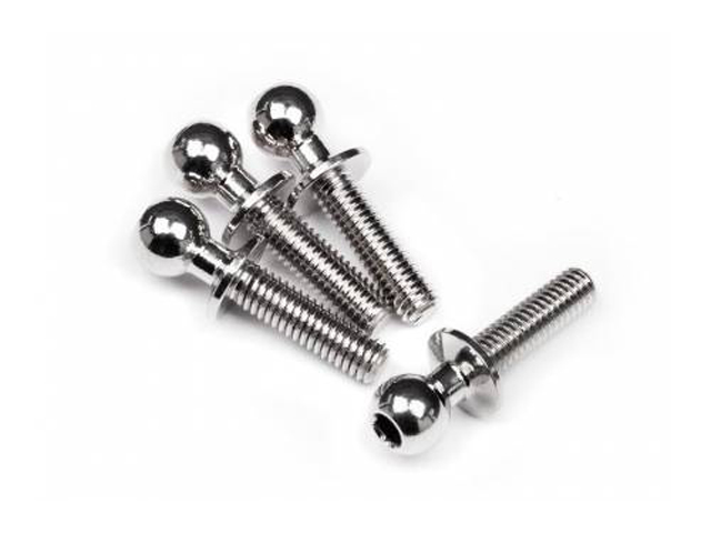 HB 112983 BALL STUD 4.8X5X10MM (4PCS/D216/D413)