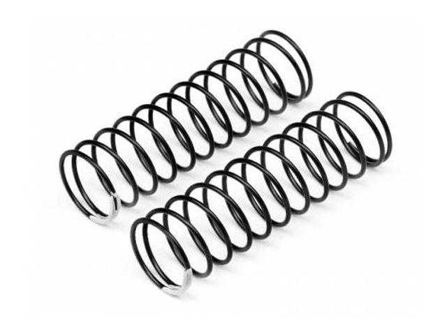 HB 113066 1/10 BUGGY REAR SPRING 34.0 G/MM (WHITE/D216/D413)
