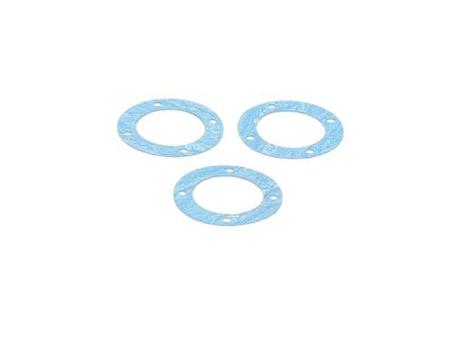 HB 116298 GEAR DIFF SEAL (3pcs/D216)