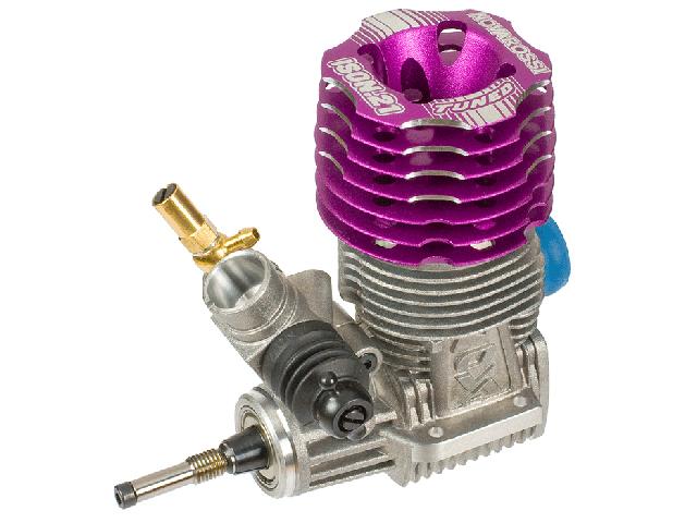 NOVAROSSI ISON21 ISON 21 レーシング エンジン